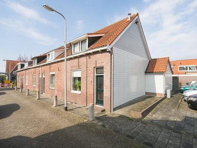 Joubertstraat 9 in Ridderkerk 2987 BK