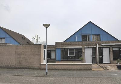 Sneevliethof 5 in 'S-Hertogenbosch 5237 DK
