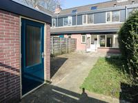 Prinsenhof 6 in Ede 6715 LP