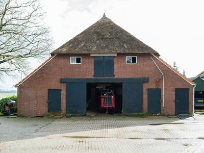 Oude Stationsweg 9 in Holten 7451 ME