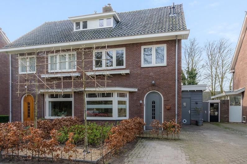 Martinilaan 23 in Vught 5262 BR