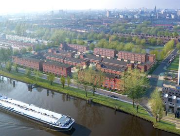 in Groningen 9713 XX