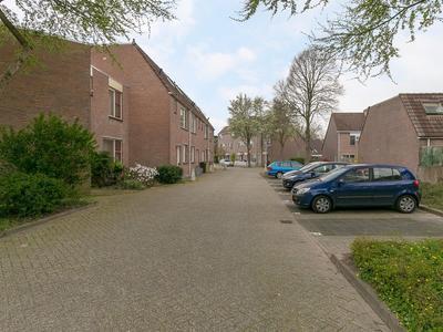 Akeleituin 58 in Zoetermeer 2724 PX