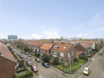 Europaplein 12 D in Leeuwarden 8914 AA
