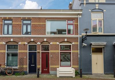 Lombokstraat 60 in Utrecht 3531 RE