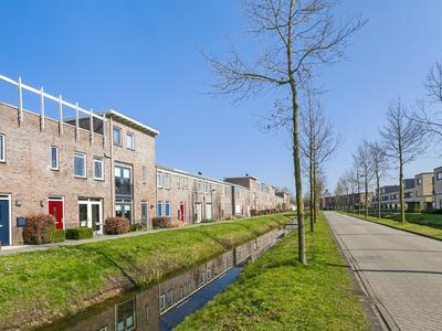 Cornelis Lelylaan 7 in Deventer 7424 CA