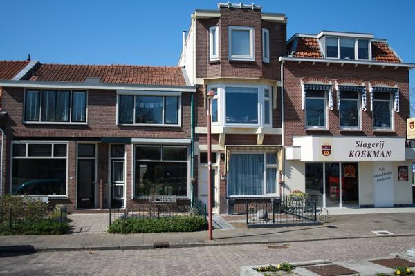 Handelskade 68 in Nieuwegein 3434 BE