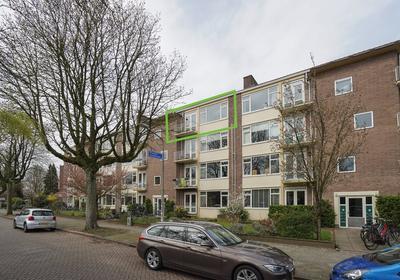 Molukkenstraat 172 in Nijmegen 6524 NJ
