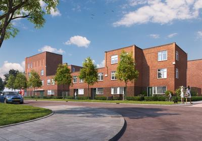 Hyacinthstraat 210 in Groningen 9713 XL