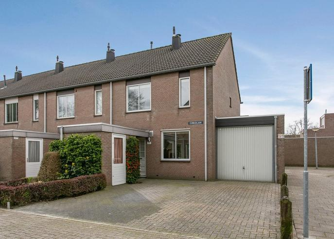 Evreuxlaan 111 in Eindhoven 5627 PT