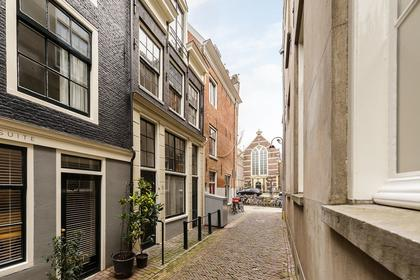 Prinsenhofssteeg 8 in Amsterdam 1012 EE