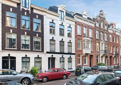 Reyer Anslostraat 19 Hs in Amsterdam 1054 KT