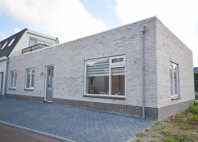 Nieuwstraat 12 B in Zuidhorn 9801 CS