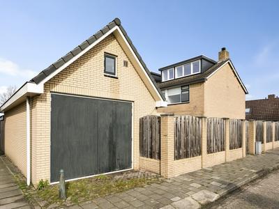 Brabantstraat 60 in Prinsenbeek 4841 SV