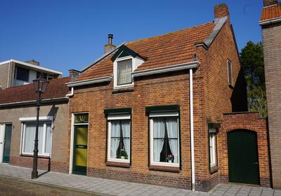 Havenstraat 5 in Biervliet 4521 BP