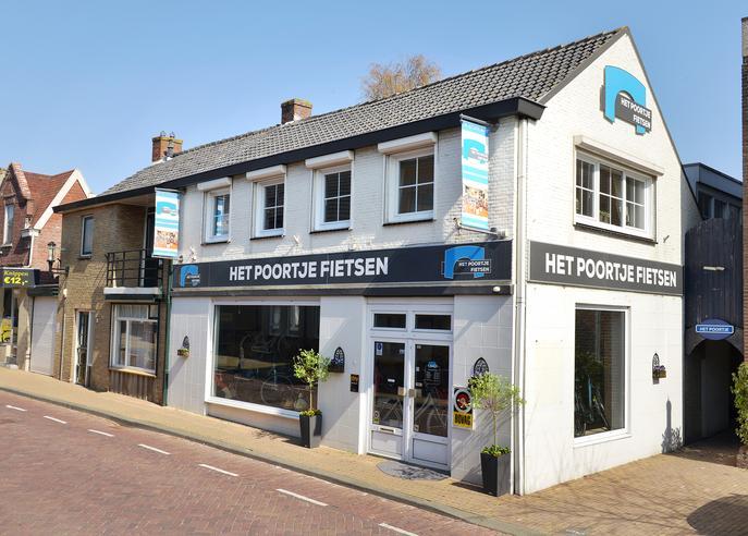 Dorpsstraat 47 in Halsteren 4661 HM