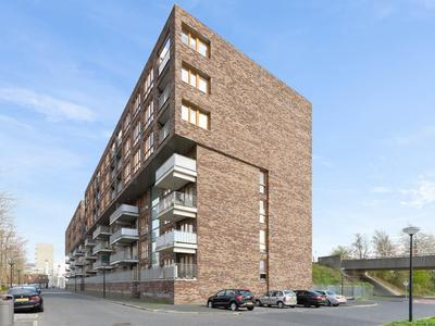 1E Kekerstraat 95 in Amsterdam 1104 VA