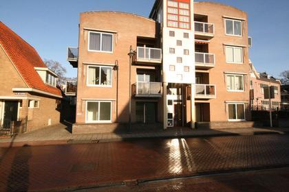 Burgemeester Goeman Borgesiusstraat 21 in Steenwijk 8331 JZ