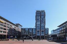 Stadsplein 71 in Amstelveen 1181 ZM