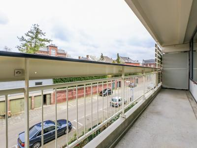 Ginkelstraat 102 in Venlo 5911 ES
