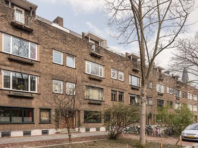 Schepenstraat 87 A in Rotterdam 3039 ND