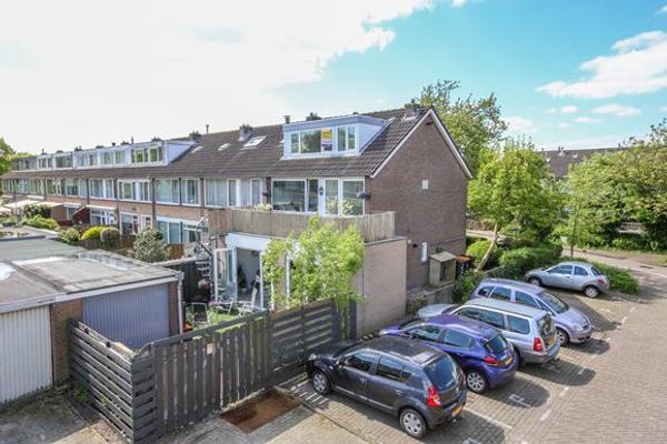 Frideburgstraat 1 in Wijk Bij Duurstede 3962 CA