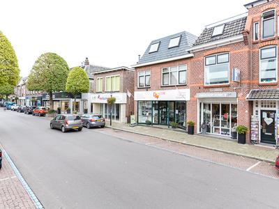 Hoofdstraat 127 A in Hillegom 2182 EN