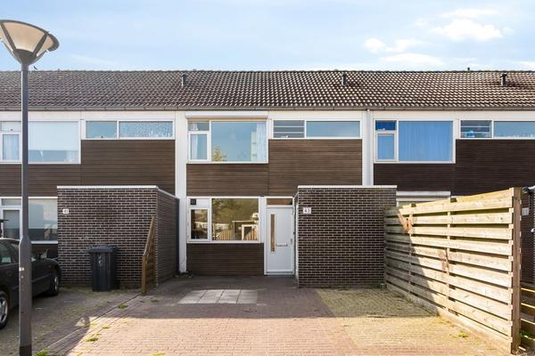 IJsselstraat 43 in Oost-Souburg 4388 TW