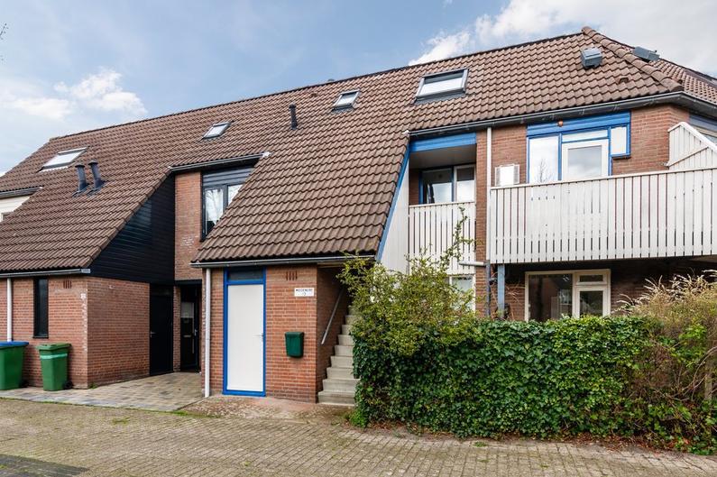 Middenerf 13 in Breda 4824 HM