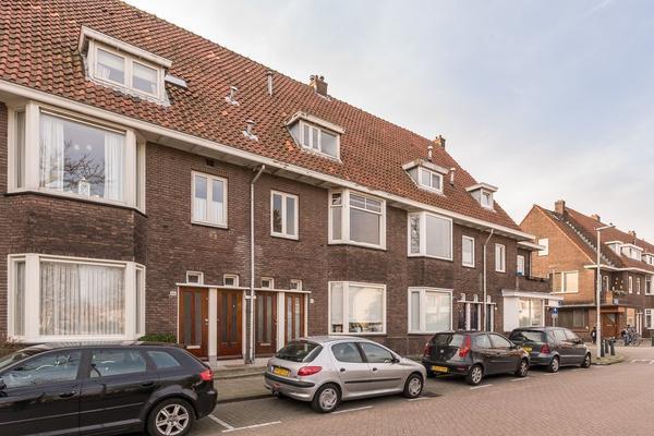 Pieter Van Aschstraat 42 B in Rotterdam 3043 RJ