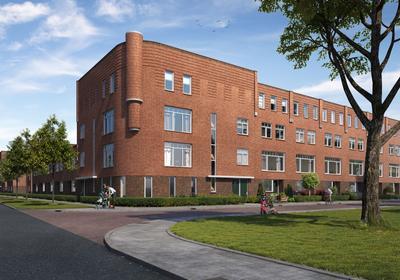 Pioenstraat 182 in Groningen 9713 XX