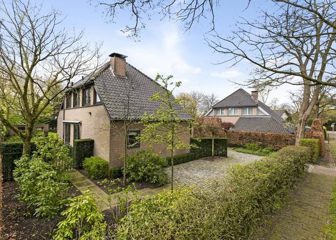 Willem De Zwijgerlaan 9 in Rosmalen 5242 AN