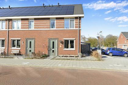 Snelliuslaan 1 in Amstelveen 1187 XS