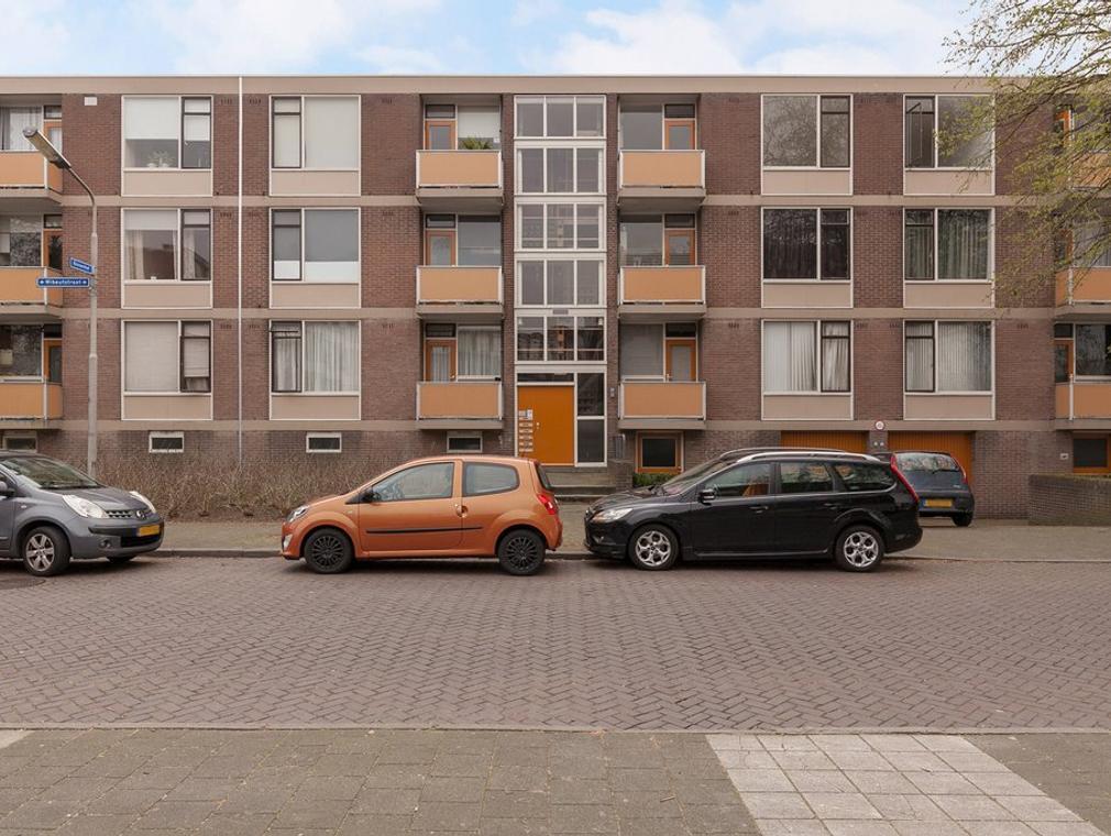 Wibautstraat 35 in Nijmegen 6535 TR
