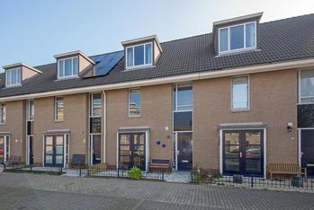 Glinthorst 12 in Rotterdam 3085 VJ