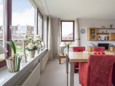 Slotgrachtlaan 2 in Bergambacht 2861 DG
