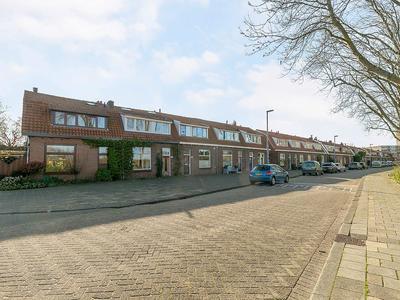 Voorhout 177 in Rotterdam 3055 ES