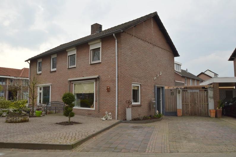 Beukenstraat 62 in Deurne 5753 GC