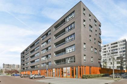 Derkinderenstraat 156 + Pp in Amsterdam 1061 VX