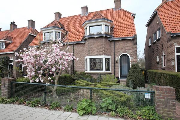 Eerste Stationsstraat 19 in Zoetermeer 2712 HA