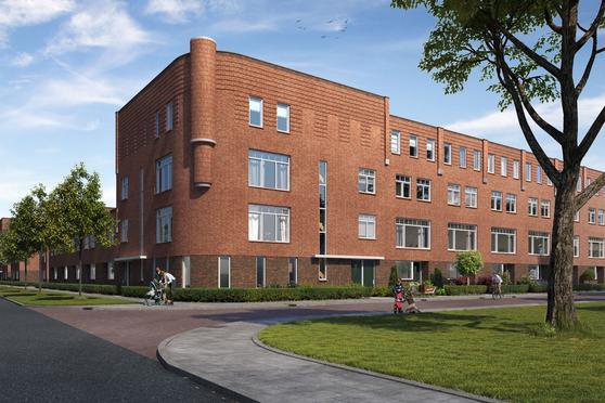 Pioenstraat 177 in Groningen 9713 XX