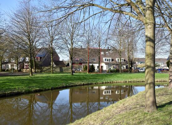 Winterkoninkje 45 in Hoorn 1628 CH