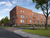 Pioenstraat 183 in Groningen 9713 XX