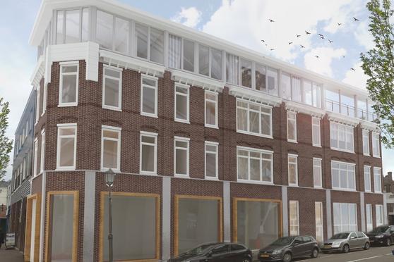 Vinkenstraat 1 F in Zaandam 1506 CL