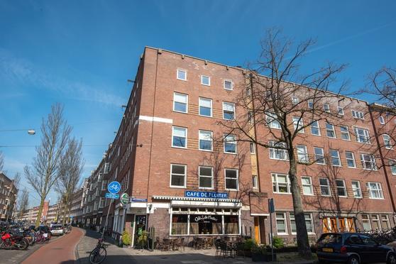 Karel Doormanstraat 148 I in Amsterdam 1055 VJ