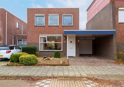 Gelaarsde Kat 7 in Eindhoven 5629 KJ