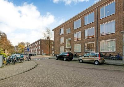 Johannes Van Der Waalsstraat 58 Ii in Amsterdam 1098 PP