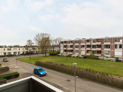 Rochussenstraat 25 in Nijmegen 6535 TV