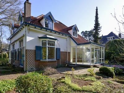 Sweelincklaan 17 in Hilversum 1217 CK