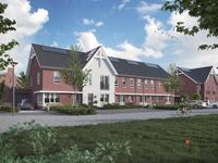 20 Type A Hoekwoning Met Garage (Bouwnummer 20) in Escharen 5364 NR